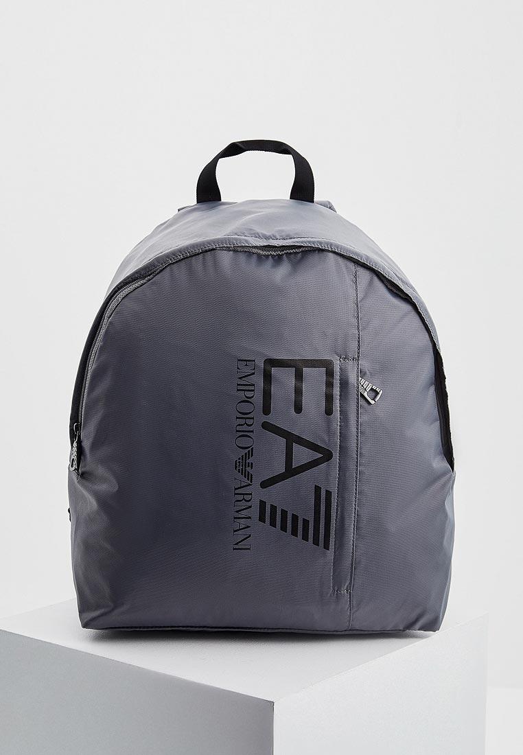 Спортивный рюкзак EA7 275667 CC733