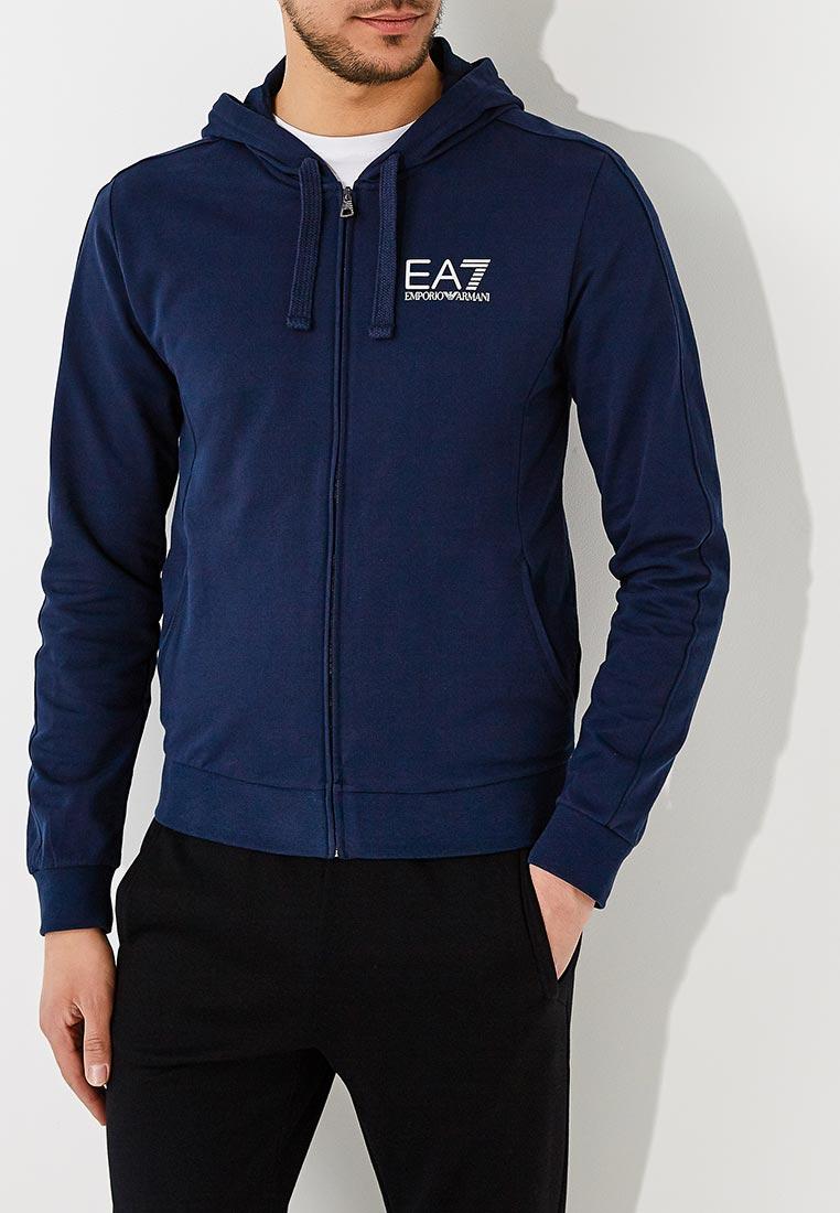 Толстовка EA7 3ZPM59 PJ05Z