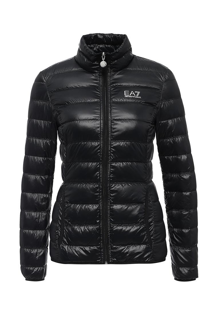 Утепленная куртка EA7 8NTB13 TN12Z