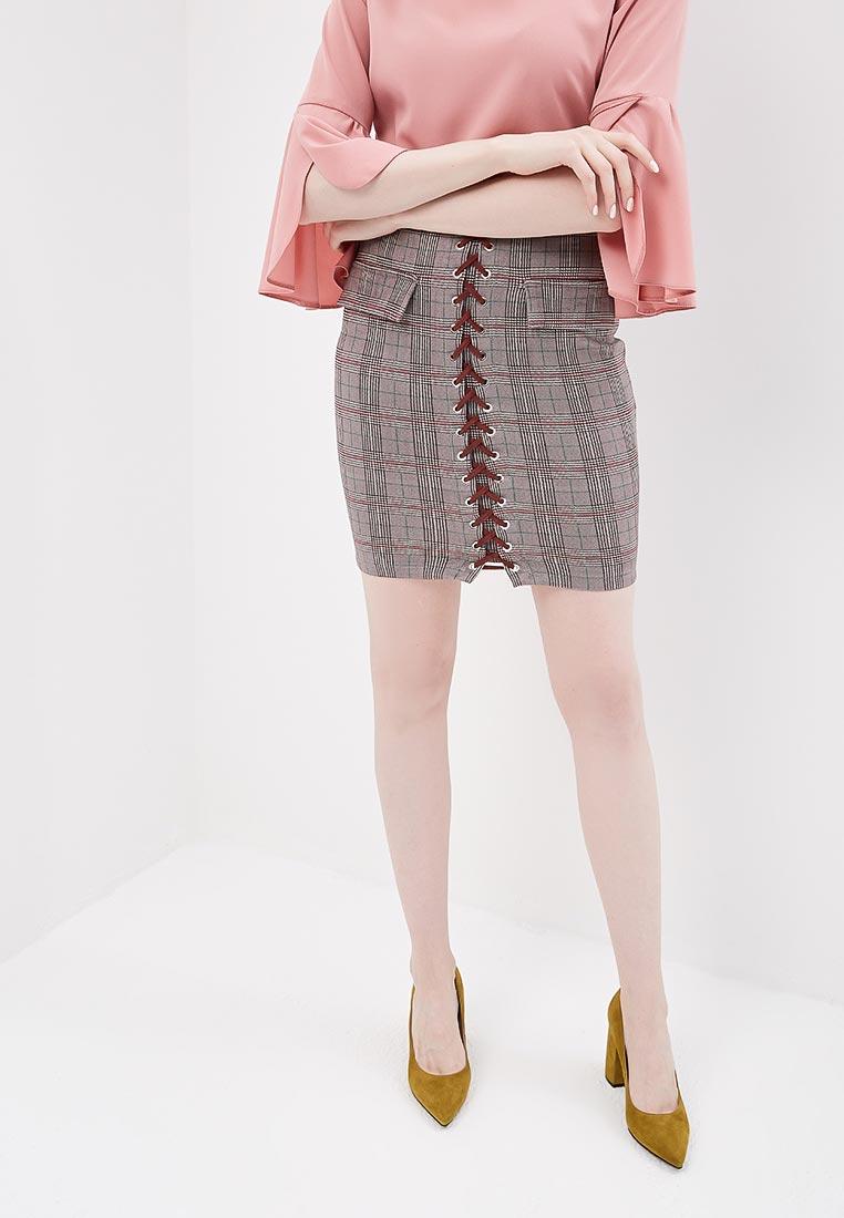 Узкая юбка Edge Street V726