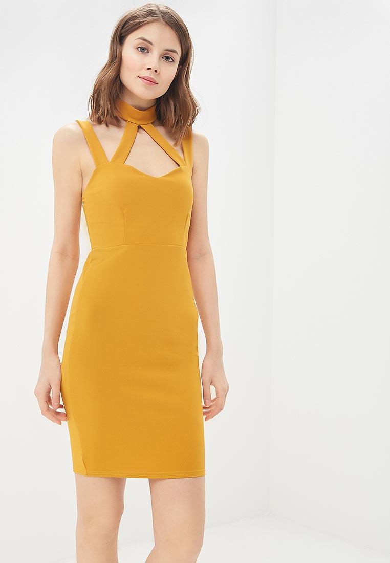 Вечернее / коктейльное платье Edge Street 9287
