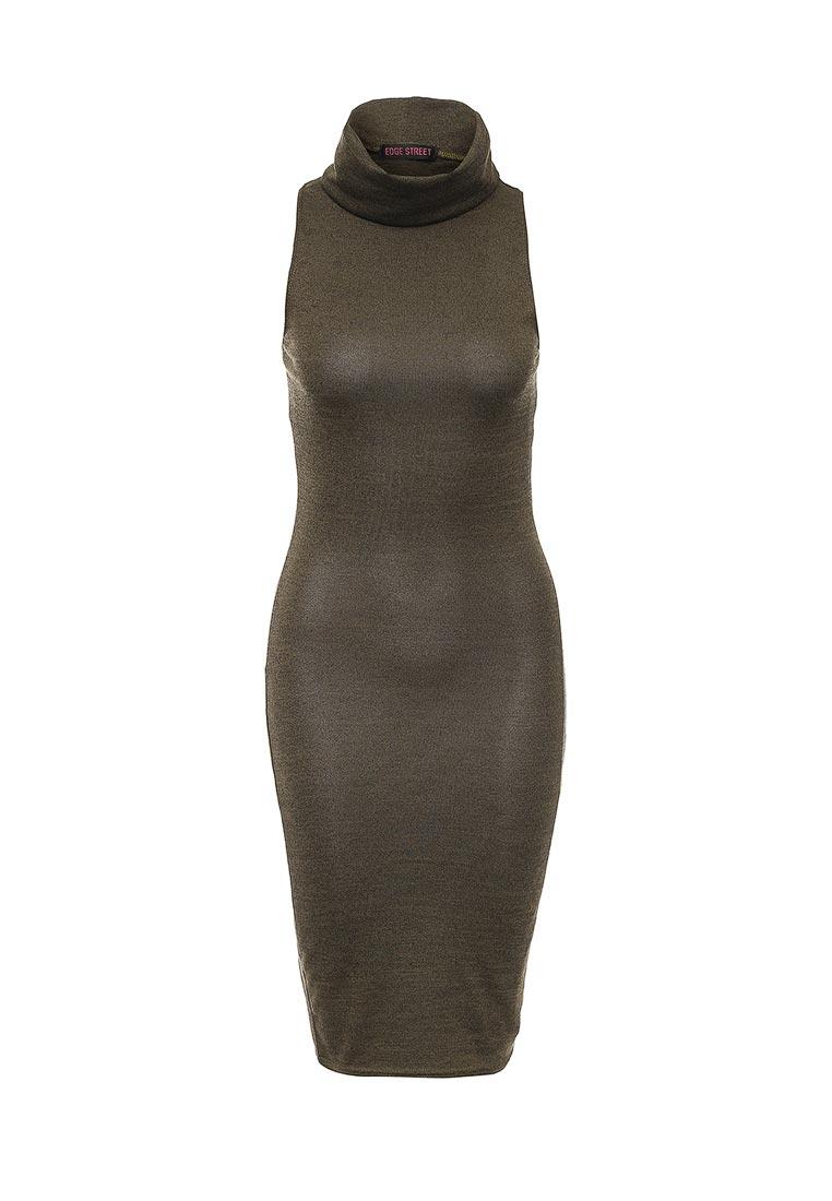Вязаное платье Edge Street EDGEAU9