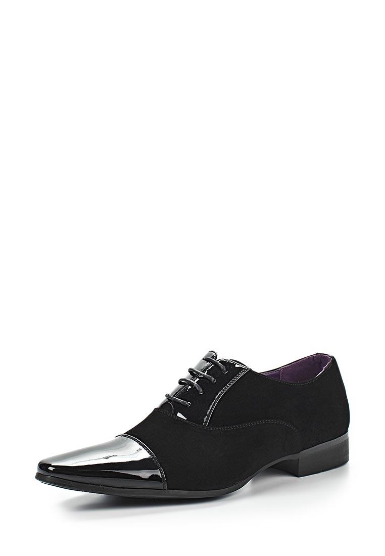 Мужские туфли Elong (Елонг) EL0136