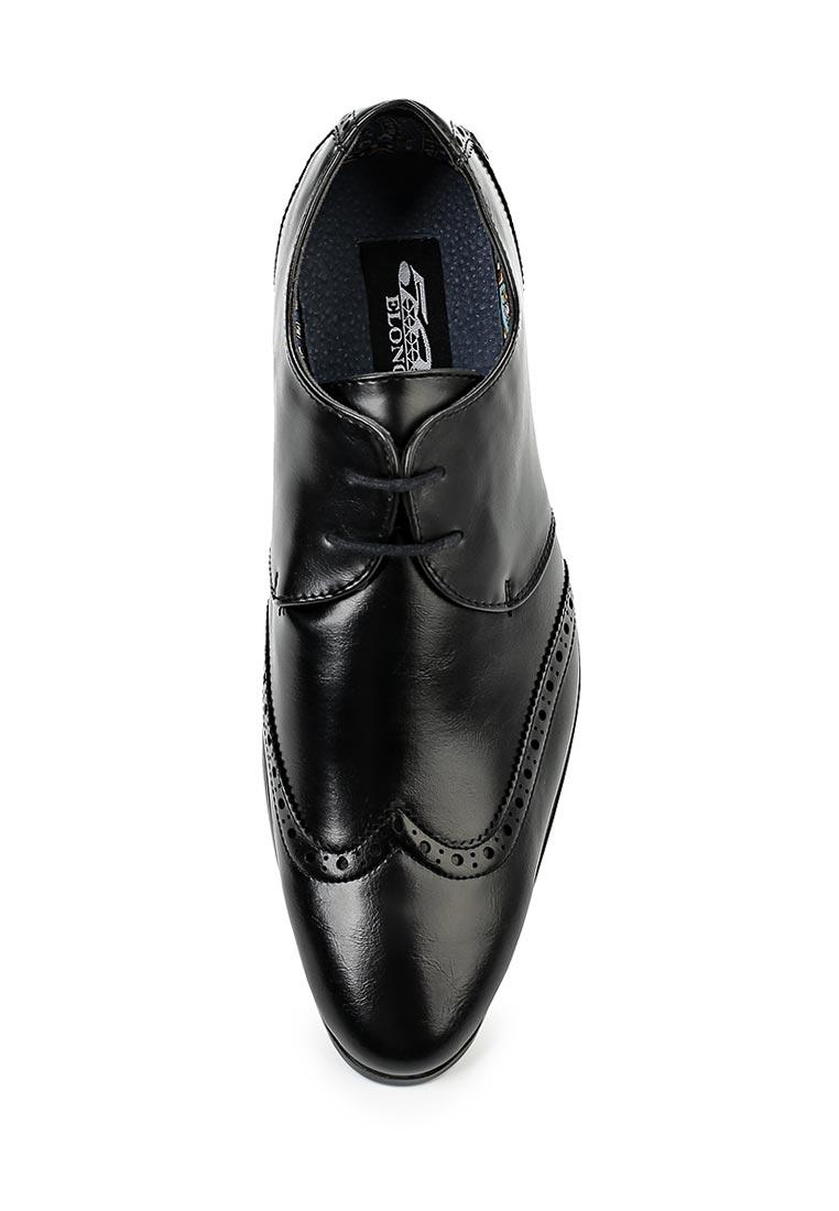 Мужские туфли Elong EL0503: изображение 8
