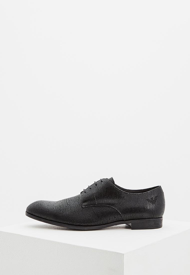 Мужские туфли Emporio Armani x4c530 xf124