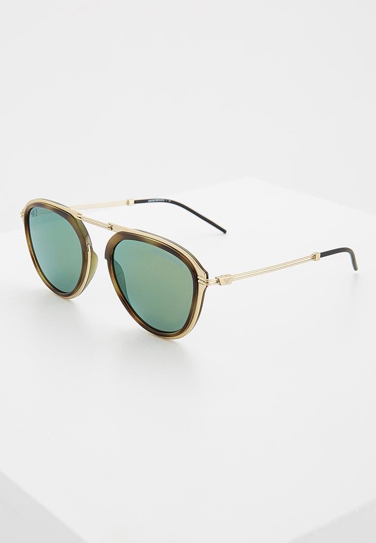 Мужские солнцезащитные очки Emporio Armani 0EA2056