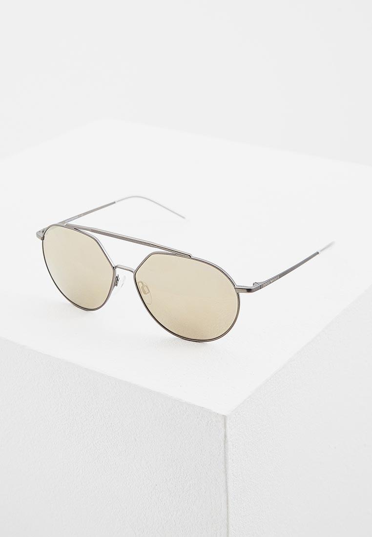 Женские солнцезащитные очки Emporio Armani 0EA2070