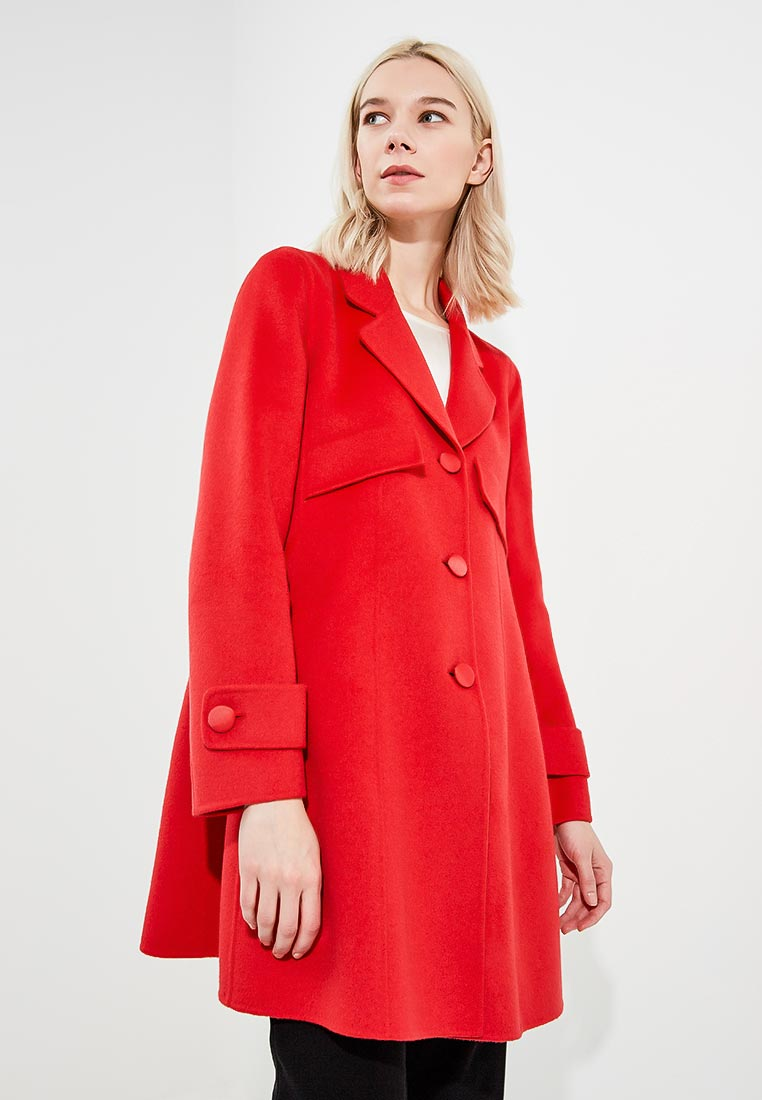 Женские пальто Emporio Armani WNB11T WM641