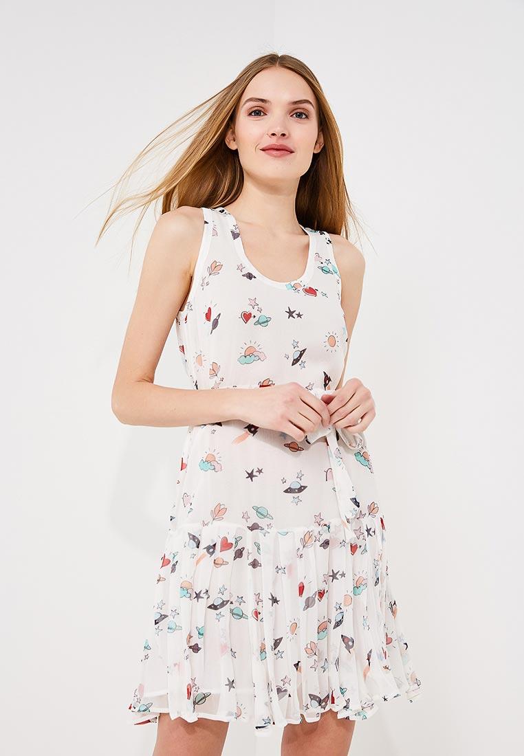 Повседневное платье Emporio Armani 3Z2A61 2NDUZ