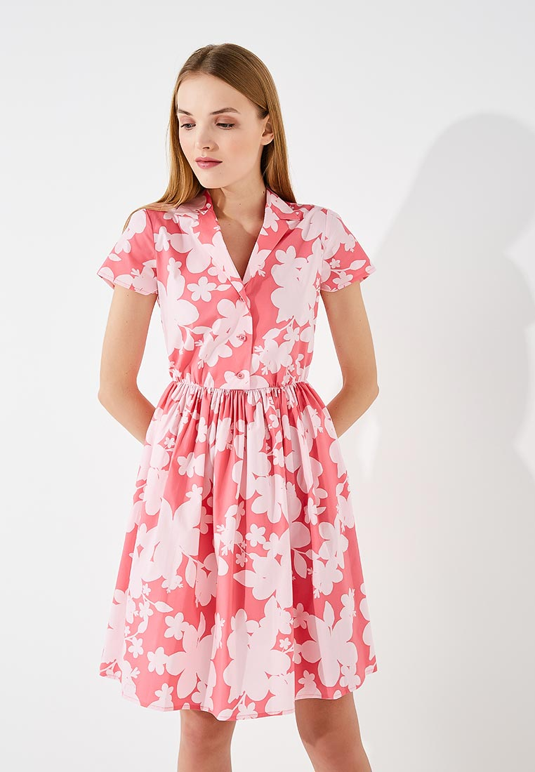 Платье Emporio Armani 3Z2A78 2NWTZ