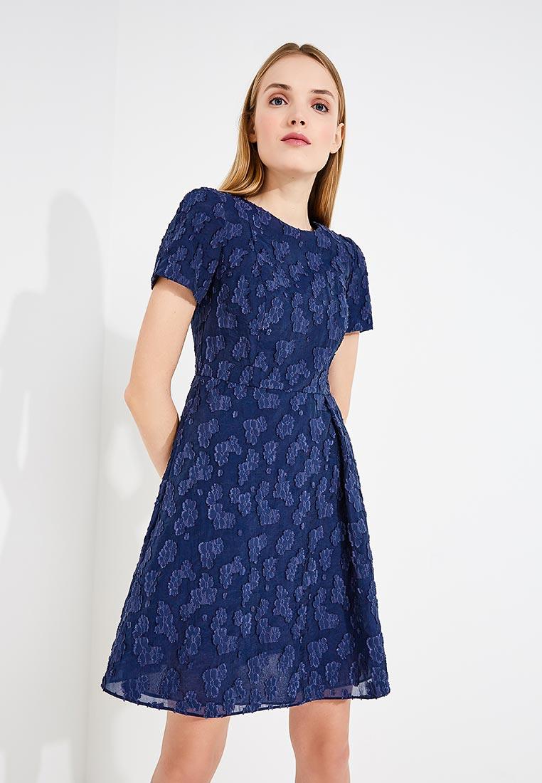 Повседневное платье Emporio Armani WNA43T W9918