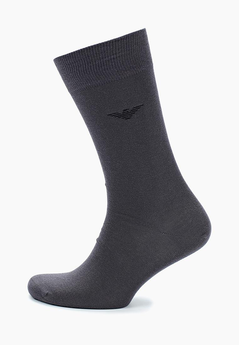 Мужские носки Emporio Armani (Эмпорио Армани) 302302 CC114