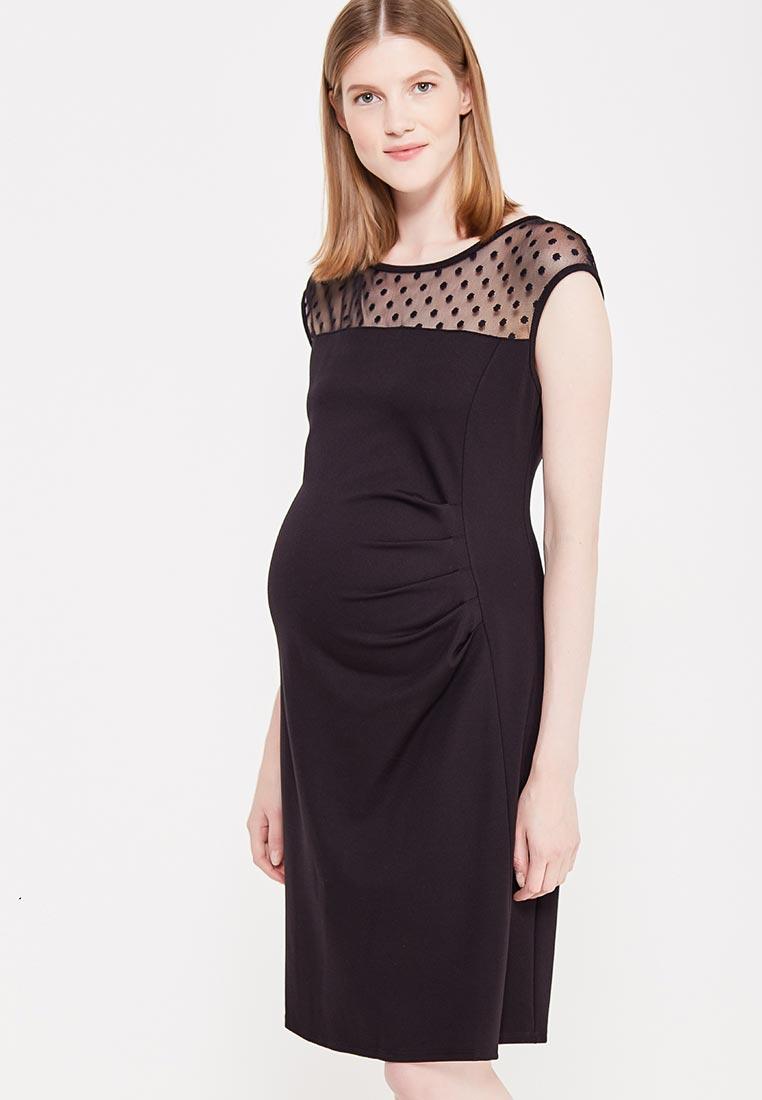 Повседневное платье Envie de Fraise ANGIE