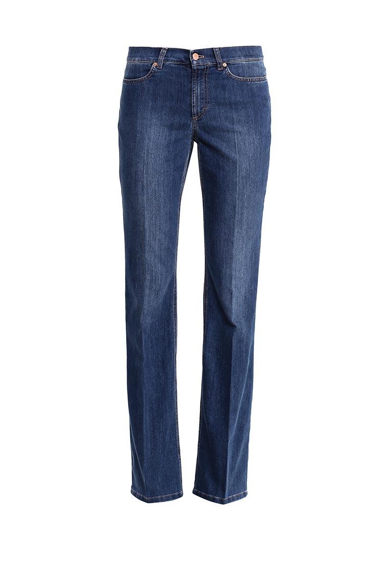 Широкие и расклешенные джинсы Escada Sport (Эскада Спорт) 5022380