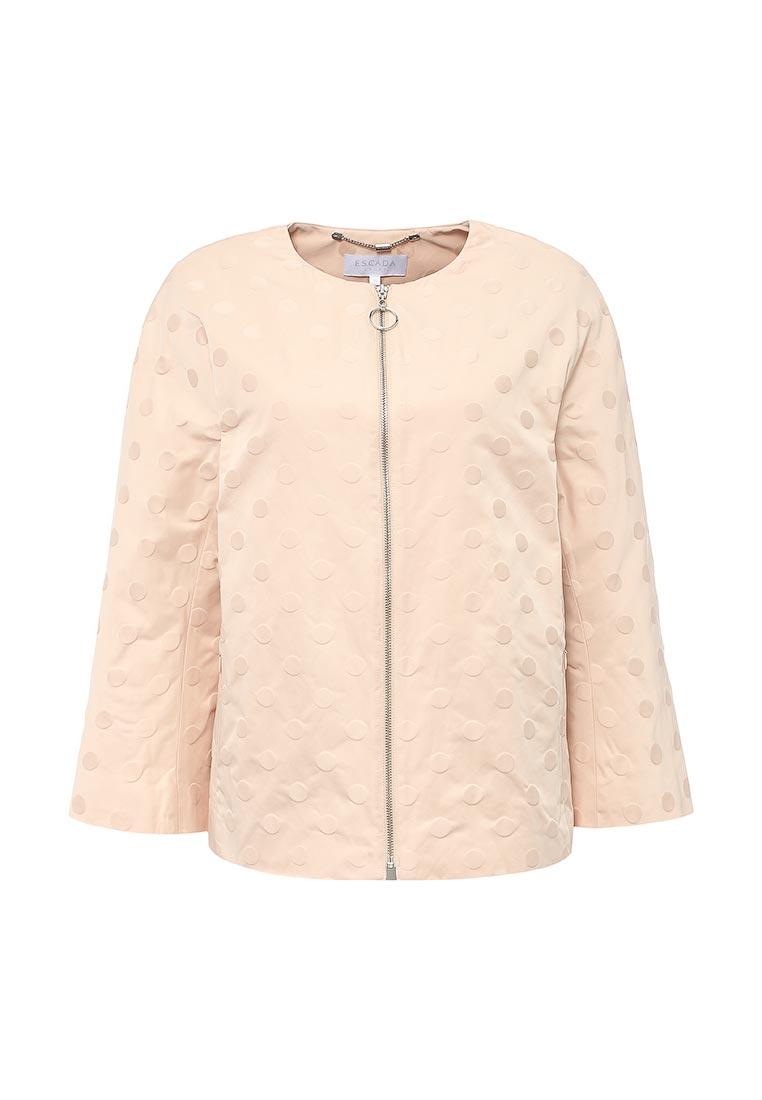 Утепленная куртка Escada Sport (Эскада Спорт) 5022056
