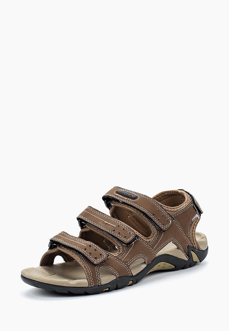 Мужские сандалии Escan ES790063-3