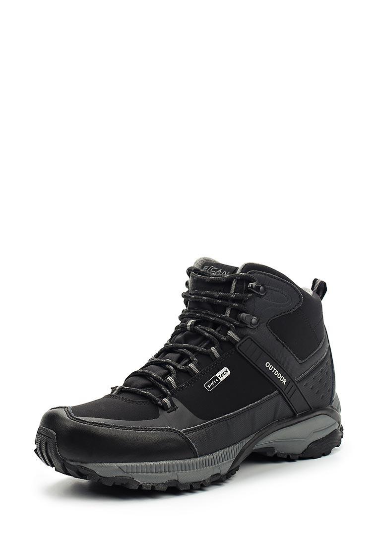 Мужские спортивные ботинки Escan (Эскан) ES833000-1