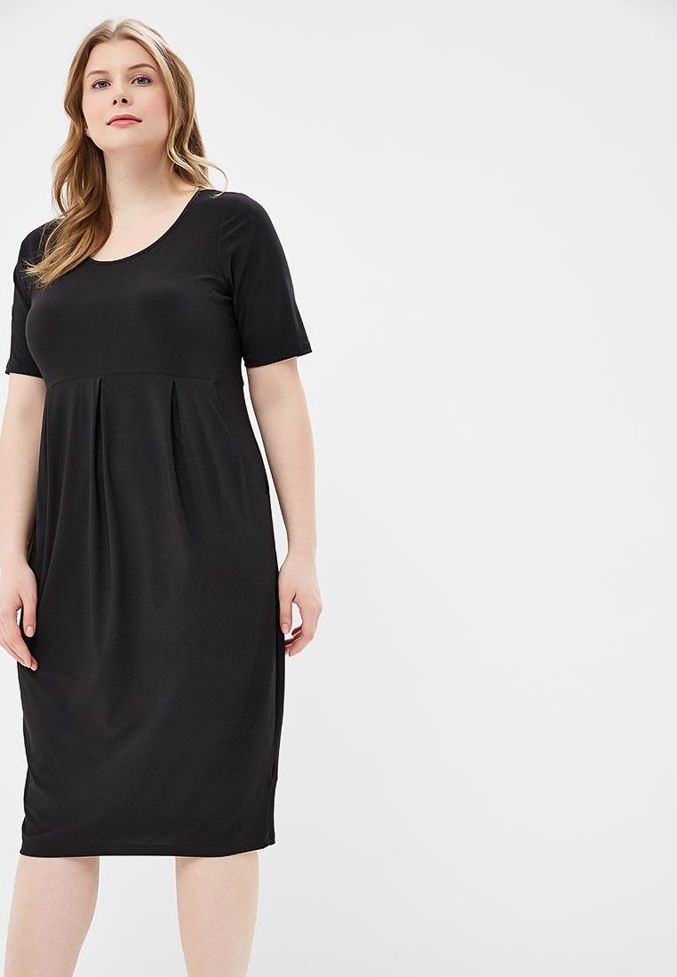 Платье-миди Evans 04S45ABLK