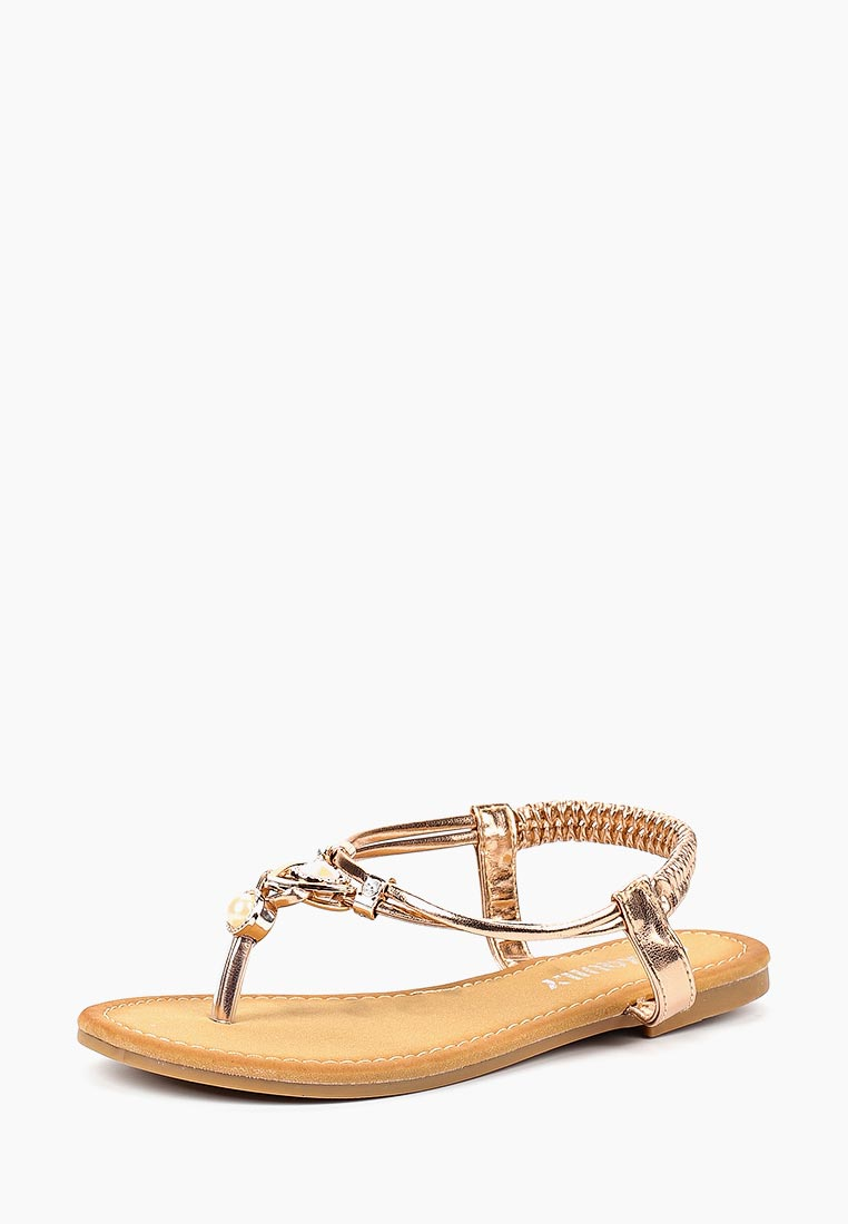 Женские сандалии Exquily WS737