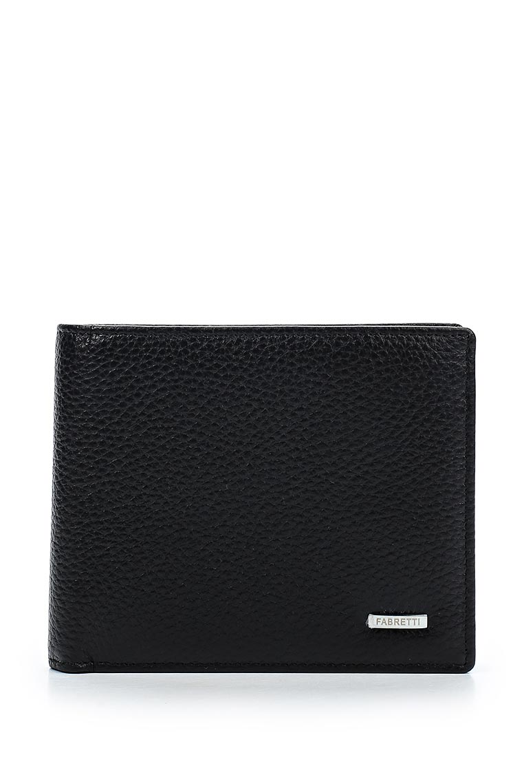 Кошелек Fabretti 37007/1-black
