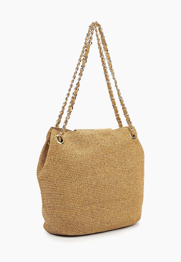 Пляжная сумка Fabretti GB1-1 beige: изображение 6