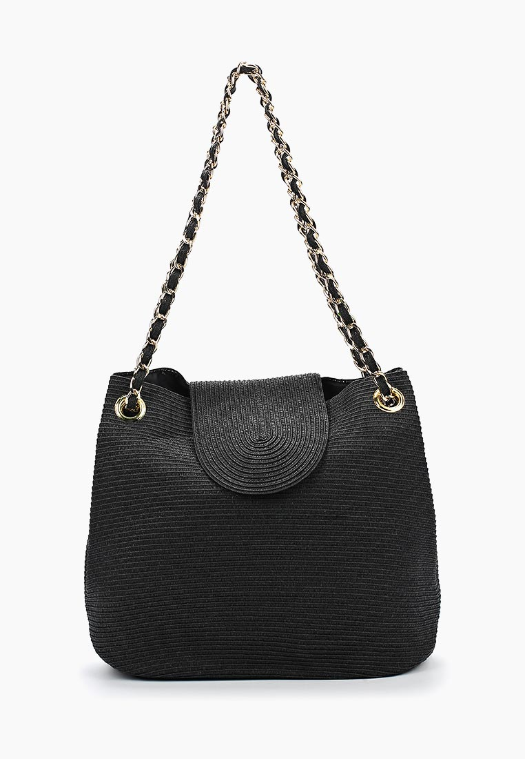 Пляжная сумка Fabretti GB1-2  black: изображение 5