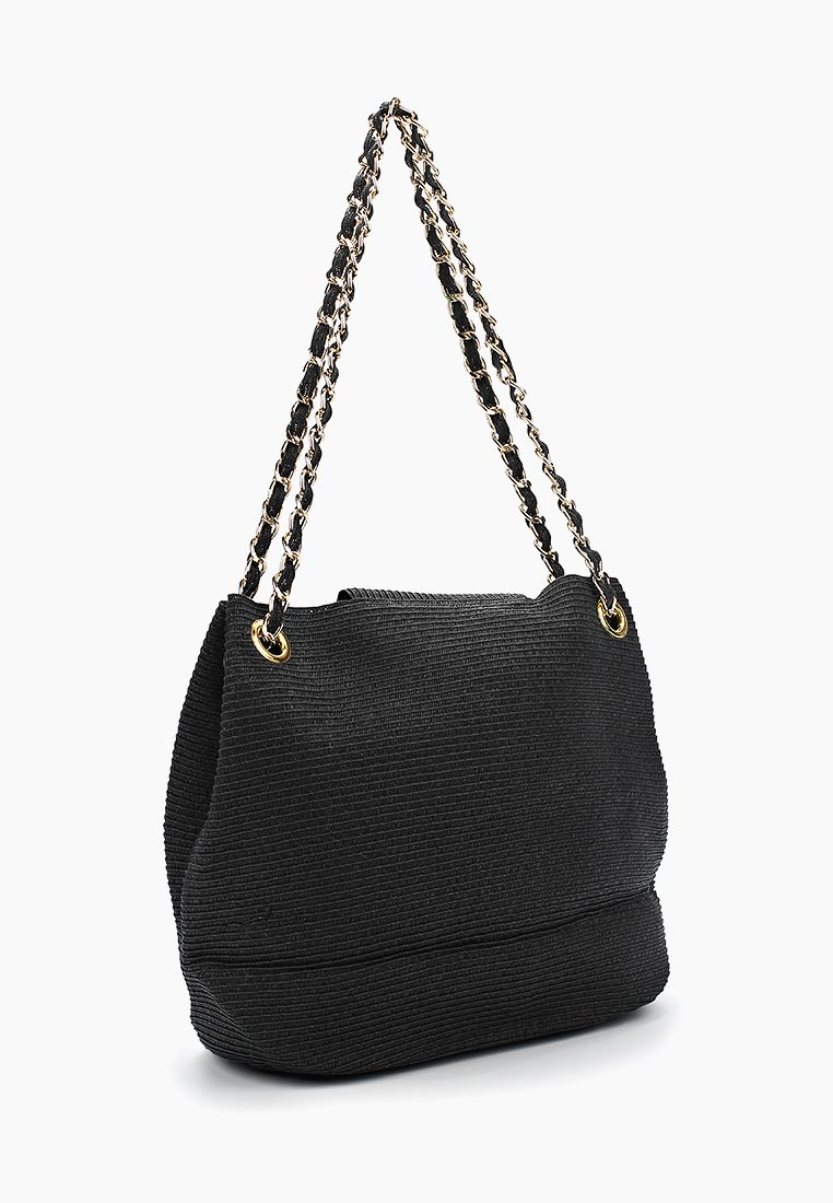 Пляжная сумка Fabretti GB1-2  black: изображение 6