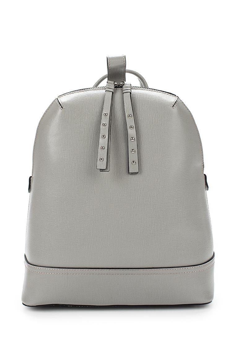 Городской рюкзак Fabretti F-20058 Grey: изображение 5