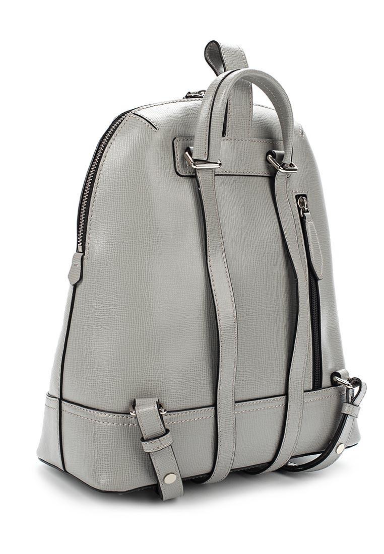Городской рюкзак Fabretti F-20058 Grey: изображение 6