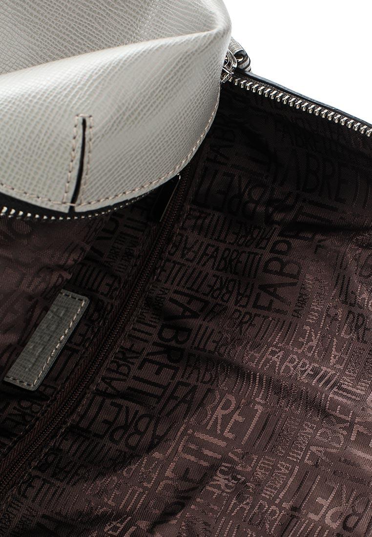 Городской рюкзак Fabretti F-20058 Grey: изображение 7