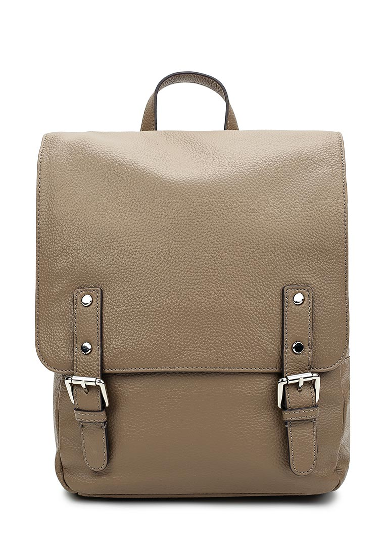 Городской рюкзак Fabretti (Фабретти) S1499-taupe