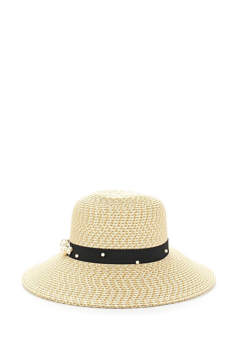 Шляпа Fabretti G51-1 beige