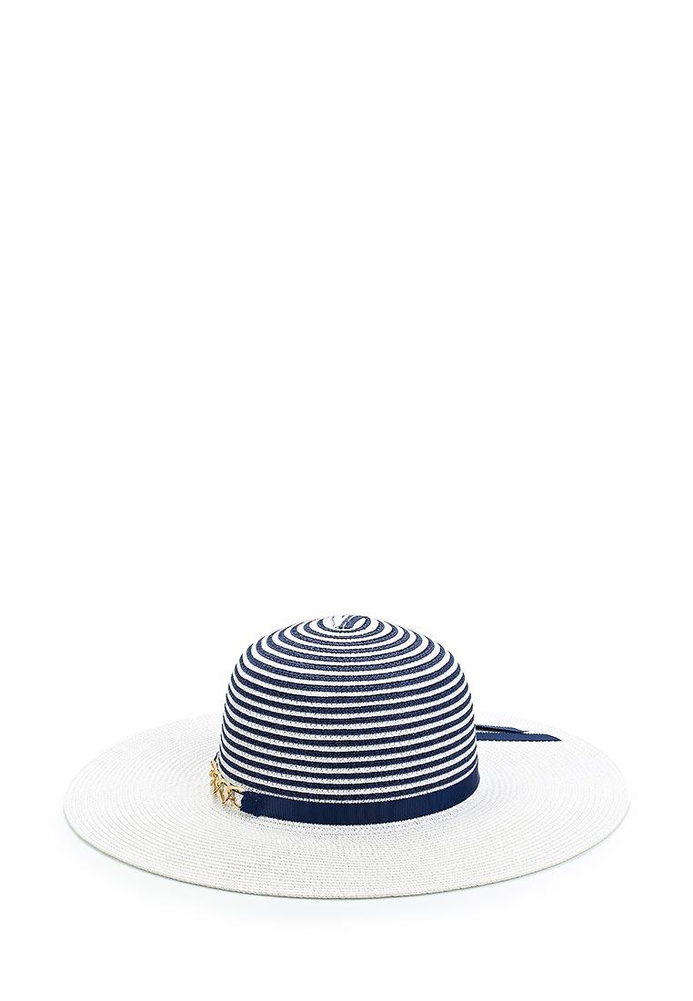 Шляпа Fabretti P5-4 white