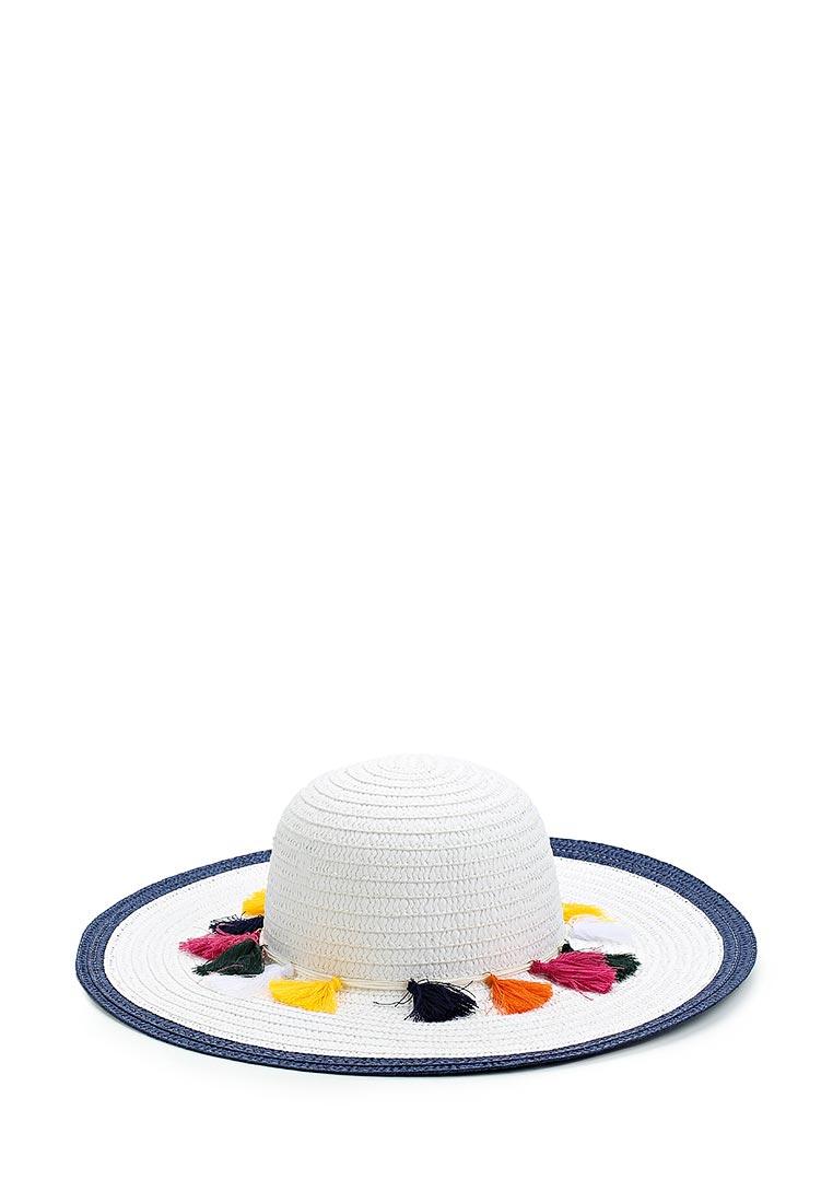 Шляпа Fabretti V26-4 white
