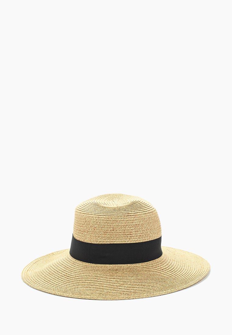 Шляпа Fabretti G48-1 beige