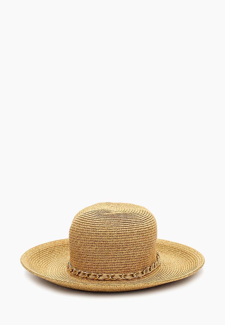 Шляпа Fabretti G54-1 beige
