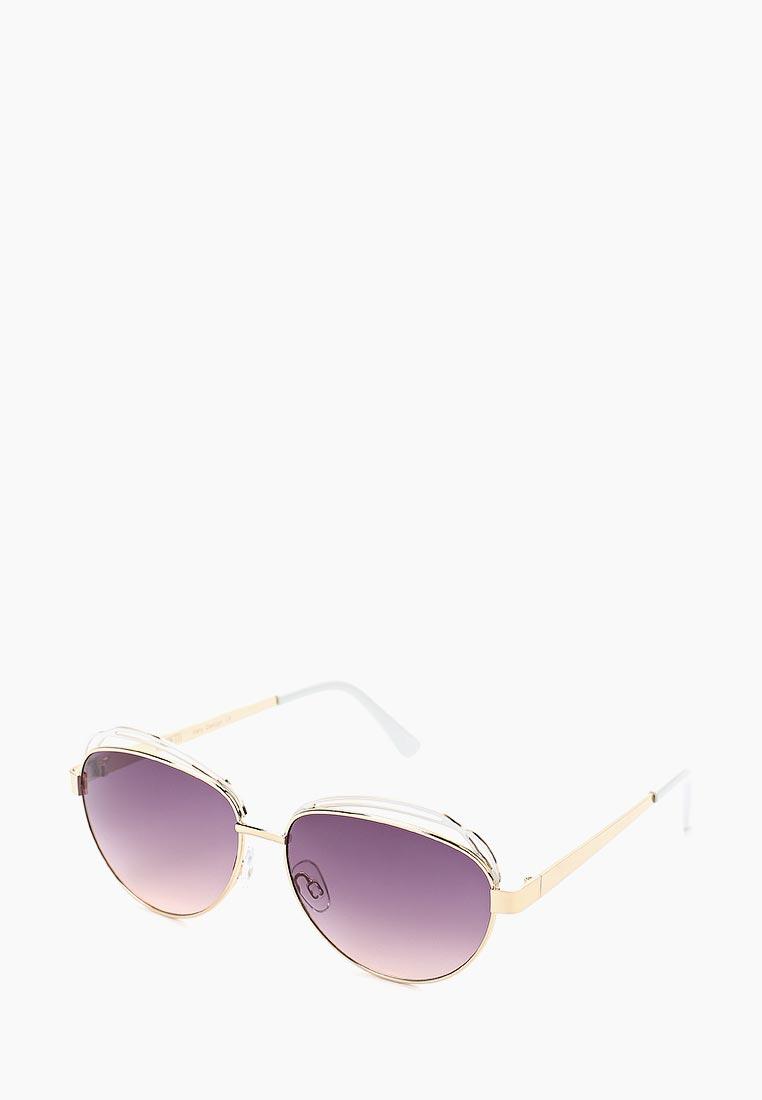 Женские солнцезащитные очки Fabretti EG3817032-2G