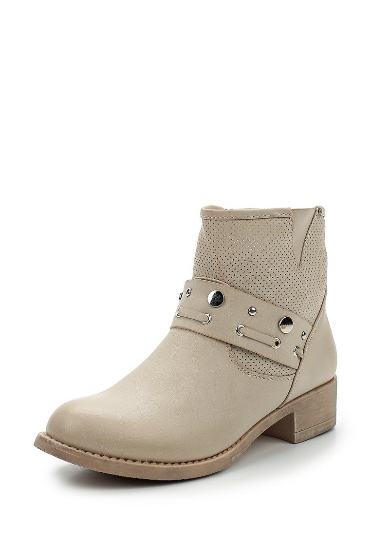 Женские ботинки Fersini F19-QQ-768
