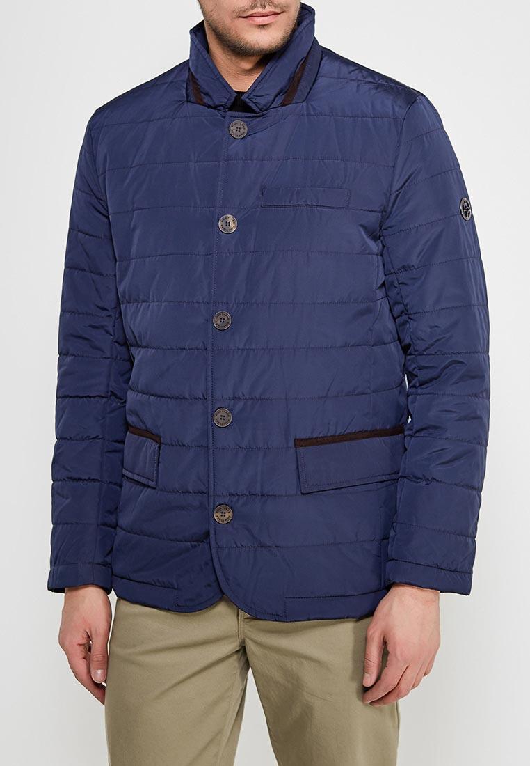 Утепленная куртка Finn Flare (Фин Флаер) B18-21012