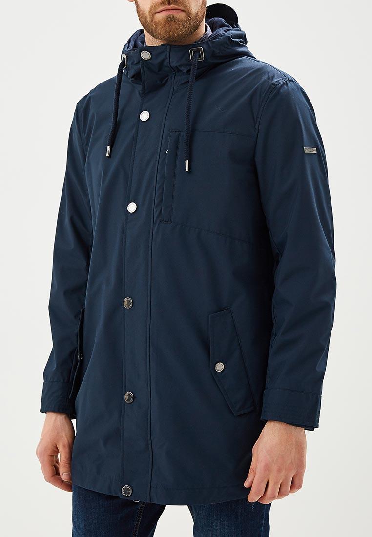 Утепленная куртка Finn Flare (Фин Флаер) B18-42004