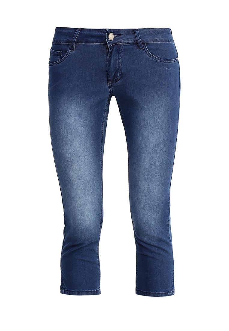 Зауженные джинсы Finn Flare (Фин Флаер) S17-15013