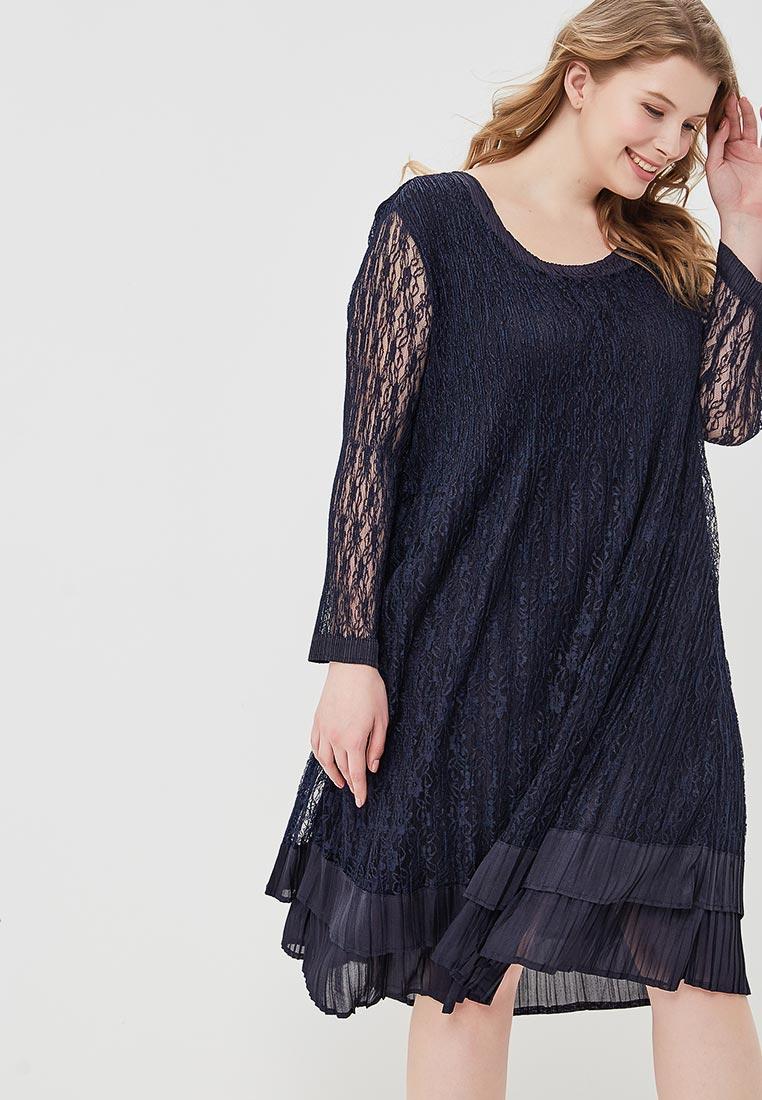 Платье-миди Fiorella Rubino P87815E094YG