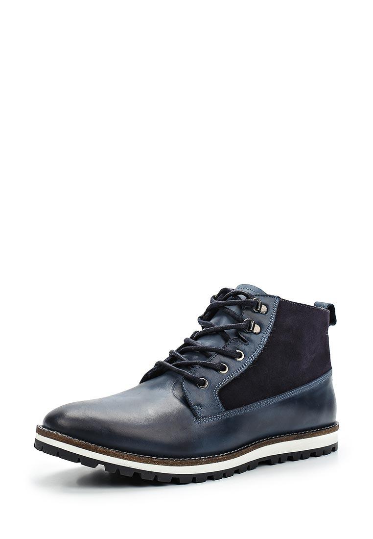 Мужские ботинки Floktar BE-8189
