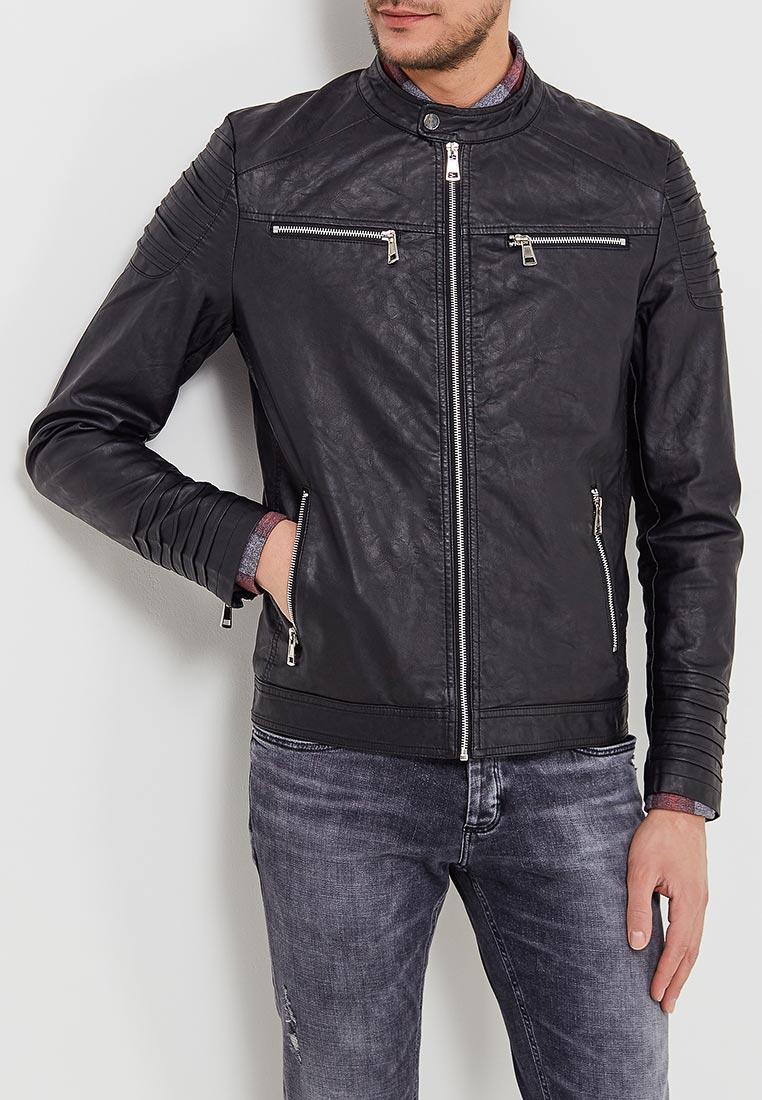 Кожаная куртка Forex B016-9510