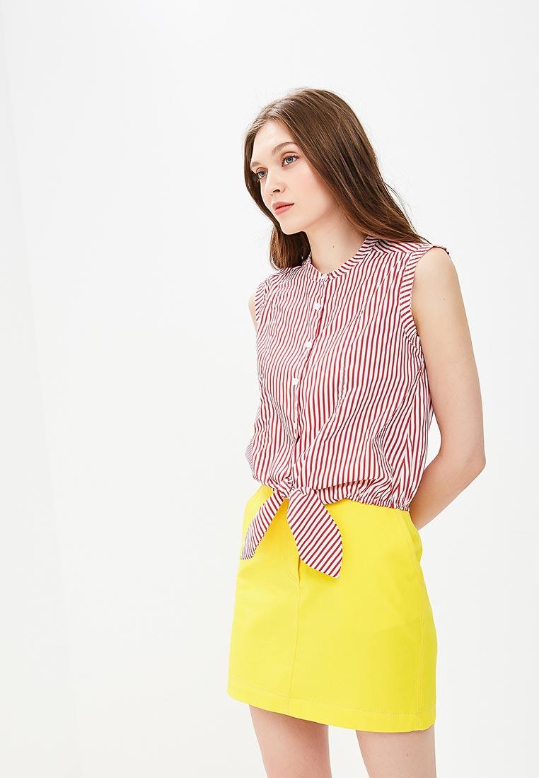 Блуза Fornarina BE184597CA3376