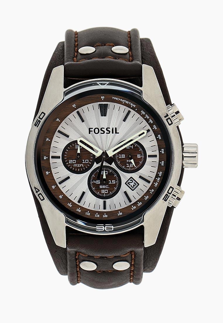 Мужские часы Fossil (Фоссил) CH2565: изображение 5