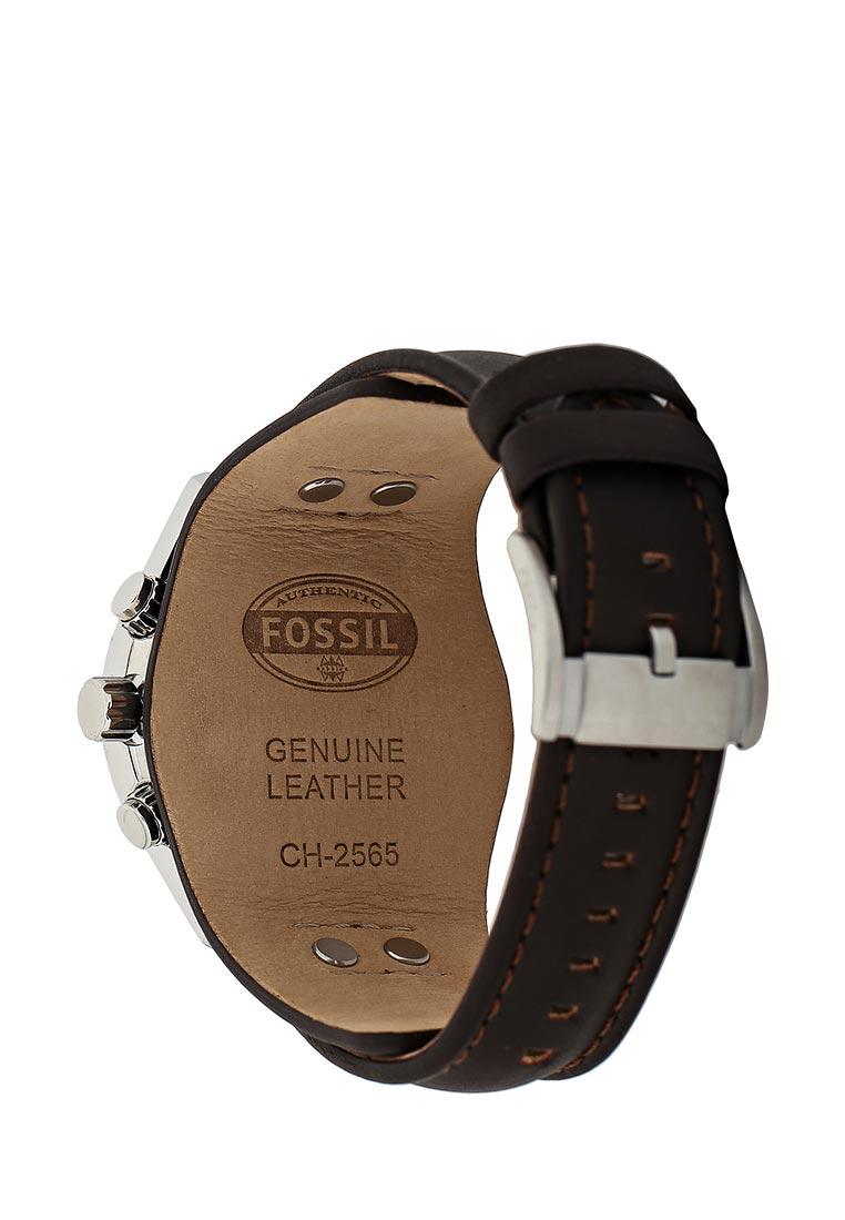Мужские часы Fossil (Фоссил) CH2565: изображение 7