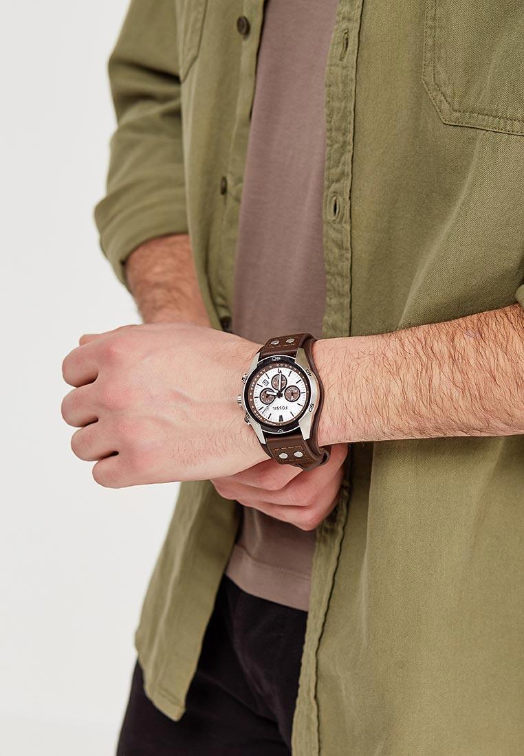 Мужские часы Fossil (Фоссил) CH2565: изображение 9