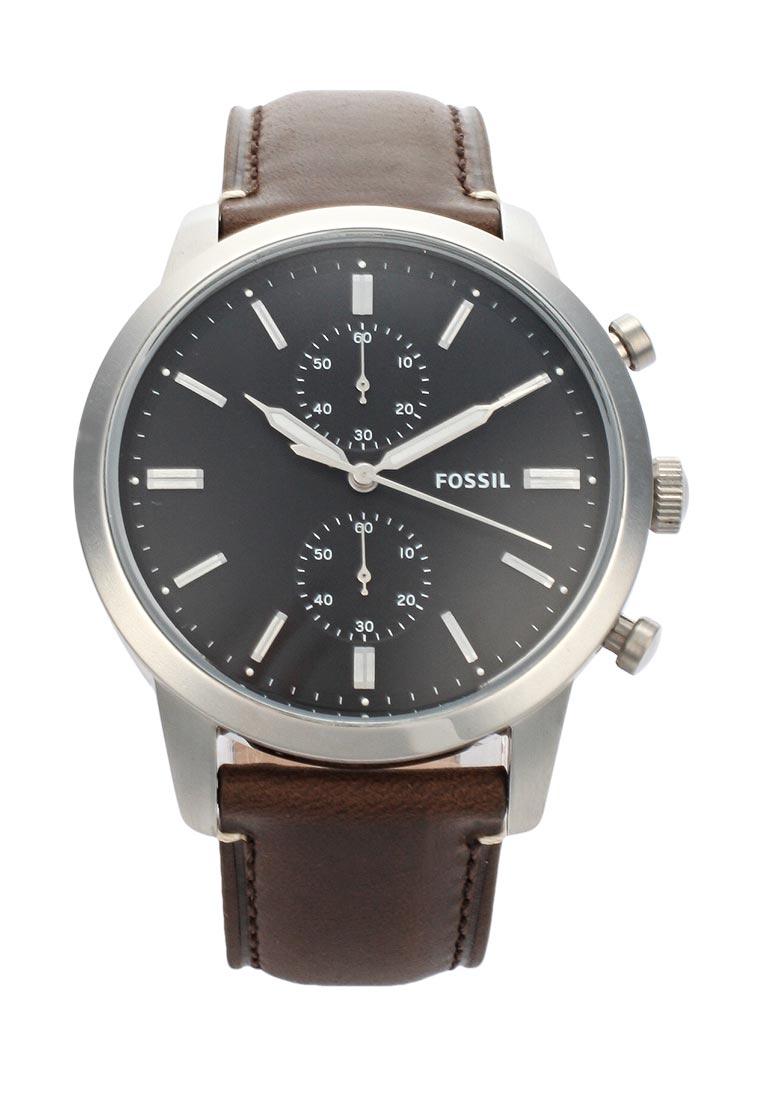 Мужские часы Fossil (Фоссил) FS5280