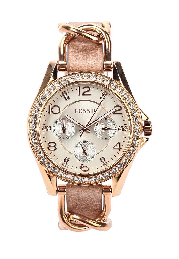 Часы Fossil (Фоссил) ES3466